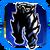 Icon Legs 014 Blue