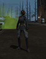 Player Character (Undercover Havok)