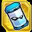 Icon Lantern Emblem Capsule