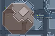 Metahuman Escapee map