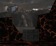 Stack of Weathered Crates (Gotham Wastelands)