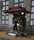 ArmoryEastern