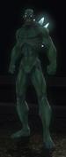 Demon Figurine (Male)