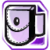 Icon UBA 006 Purple