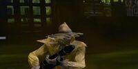 Scarecrow (Gotham Sewers)