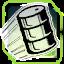Barrel Consumable (generic icon)