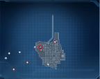 Survival II - Memo Map