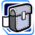 Icon UBA 013 Blue