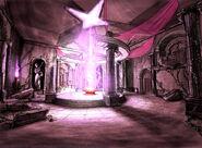 Concept ruins
