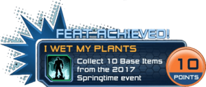 Feat - I Wet My Plants