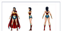Wonder Woman/Gallery