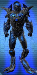 Avatar Infiltrator temporary pic