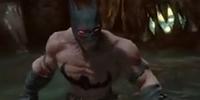 Primal Batman
