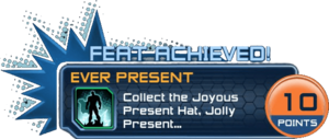 Feat - Ever Present