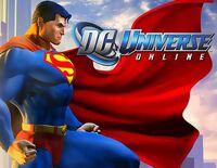 DCU Online Superman
