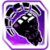 Icon Brawling 002 Purple