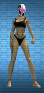 Retro Biohunter03-F