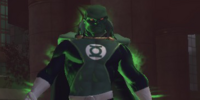 Unyielding Martian Manhunter