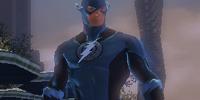 Hopeful Flash