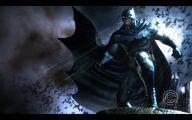 Load Screen Batman