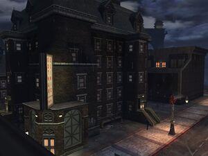 GothamEastEndClinic