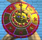 ShieldSunDial