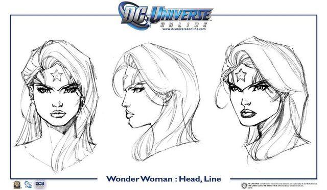 File:WonderWoman head line.jpg