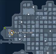 Doctor Dean Map