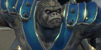 Gorilla Marksman