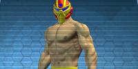 Operative's Blast Helmet