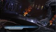Superman's Doom Hall of Doom