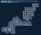 Punchline III - Vicki Vale 1 Map