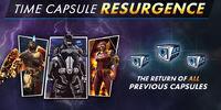 Stabilizer Resurgence
