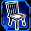 BI Chair Blue