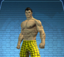 Paramour's Plaid Pants