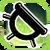 Icon Martial Arts 011 Green