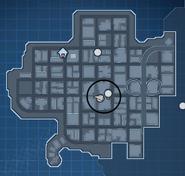 Penance Map