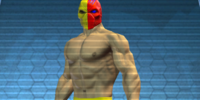Helm of the Master Mercenary