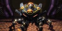 Brainiac Overseer