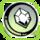 Icon Emblem 001 Green