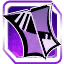 Icon Trinket 006 Purple