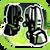 Icon Feet 001 Green