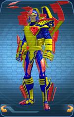 FullKryptonianCommander