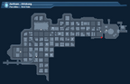 Punchline I - Vicki Vale 1 Map