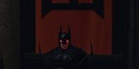 Batman (Family Reunion)