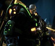 Future Luthor