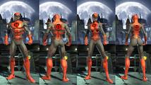 RedLanternSuit