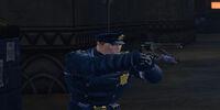 GCPD Beat Cop