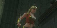 Wonder Girl (Gotham Under Siege)