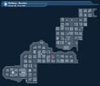 Arkham III - Vicki Vale2 Map